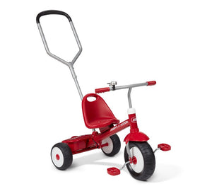 Radio Flyer - Steer & Stroll Trike