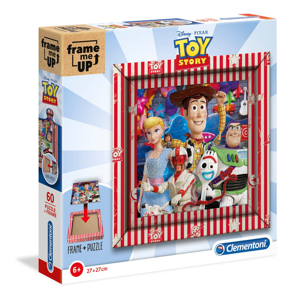 Clementoni Puzzle - Boys Toy Story 4