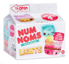 Num Noms - Lights Mystery Pack
