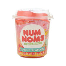 Num Noms - Sparkle Smoothies