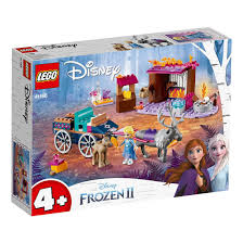 LEGO Disney/41166/ - Elsa's Wagon Adventure