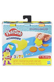 HASBRO Playdoh - Basic tools shapes