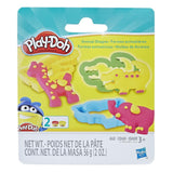HASBRO PlayDoh - Animal Shapes Value Set