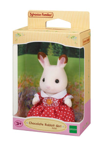 Sylvanian Families - Chocolate Rabbit Girl