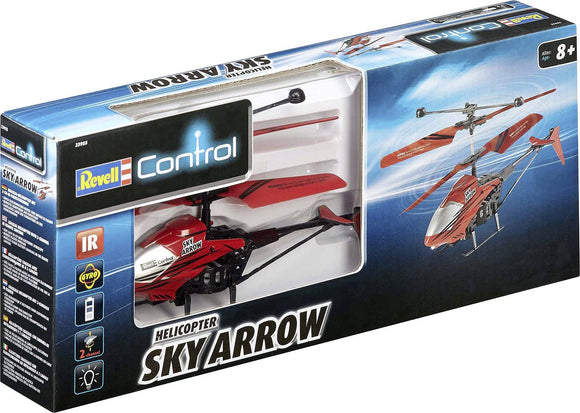 Revell - Helicopter