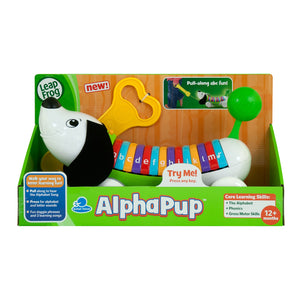 Leapfrog - Alphapup Scout