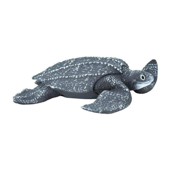 Safari Ltd -  Далайн Яст Мэлхий /Leatherback Sea Turtle/