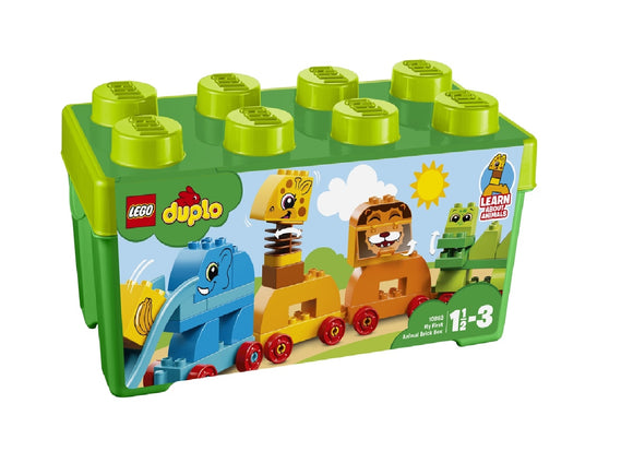LEGO Duplo/10863/ - My First Animal Brick Box