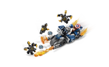 LEGO Marvel Avengers/76123/ - Captain America: Outriders Attack
