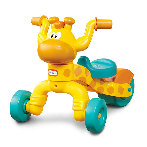 Little Tikes - Go and Grow Lil Rollin Giraffe