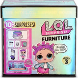 L.O.L. Surprise! Furniture - Roller Sk8er