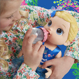 HASBRO Baby Alive - Mermaid