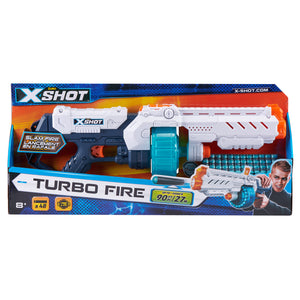 X-Shot - Excel Turbo Fire