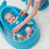 Skip Hop - Moby Smart Sling 3 Stage Tub