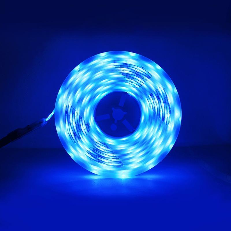 DIY Ambilight TV PC Dream Screen USB LED Strip Lights 2835
