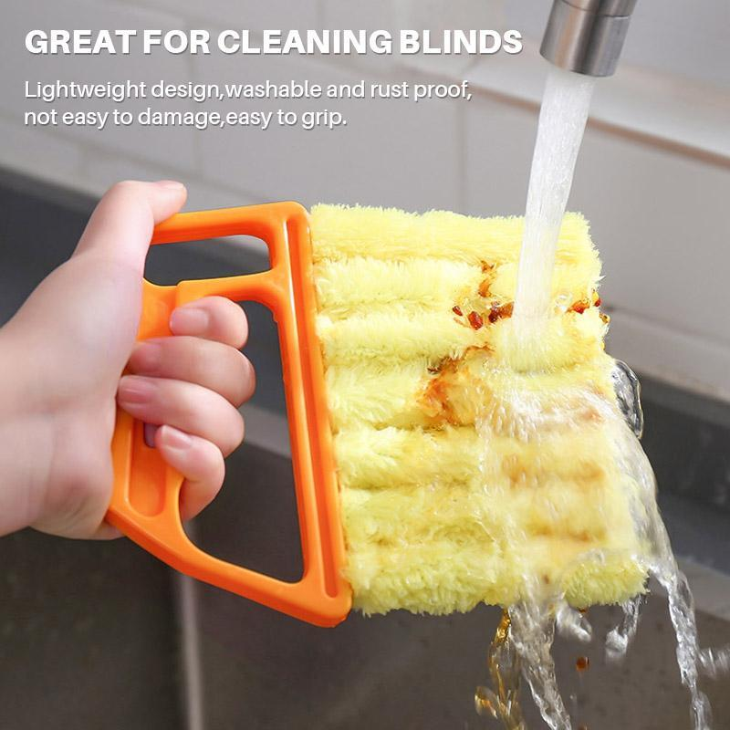 Sunnymode 7 Finger Dusting Cleaner Tool