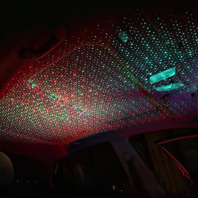 Merryferris™ Car Atmosphere Lamp
