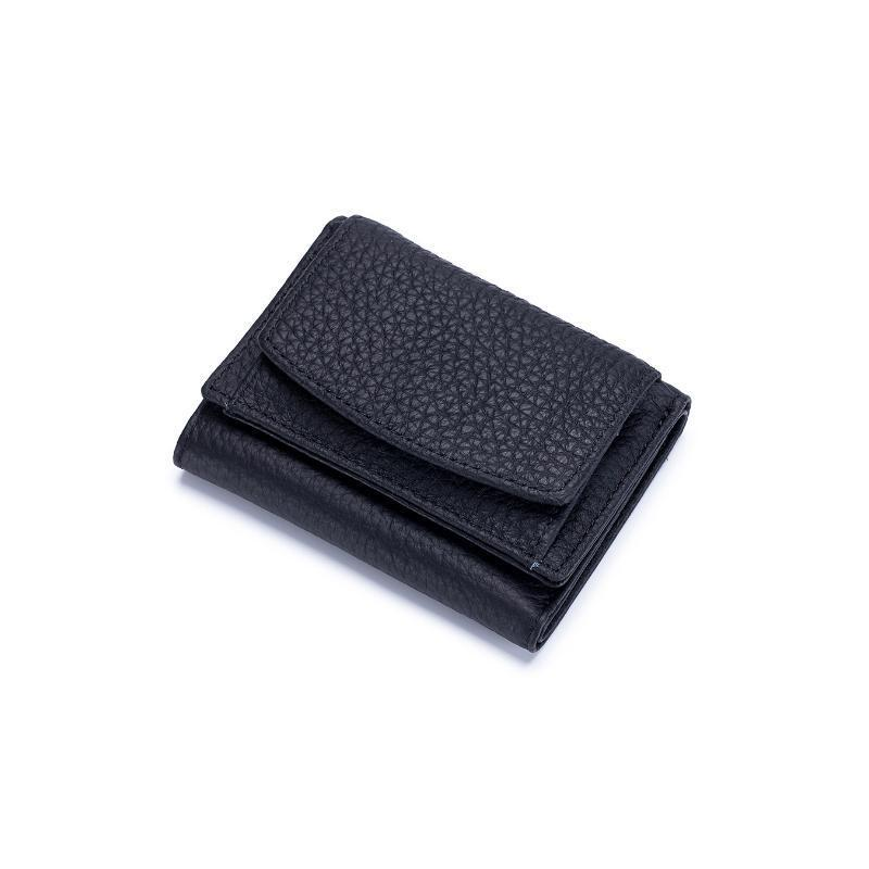 RFID Shield Mini Wallet