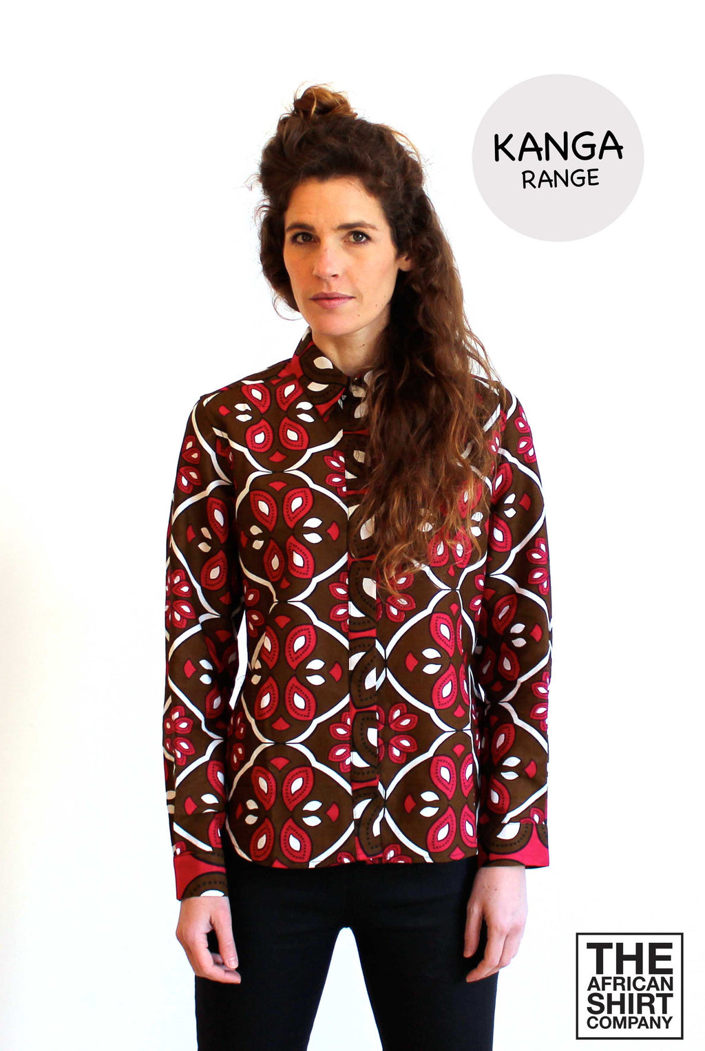 THE KANGA RANGE _ WOMENS