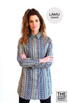THE LAMU RANGE _ TUNIC FOR HER _ SANDY TREASURES