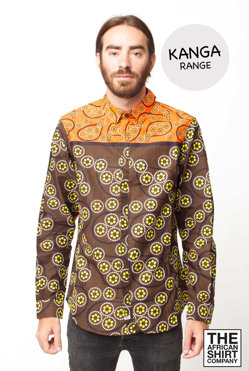 THE KANGA RANGE _ MENS