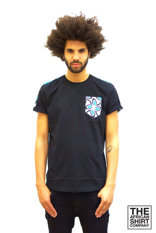 About The African Shirt Company & Yadi colab: This is a special coll... click for more information