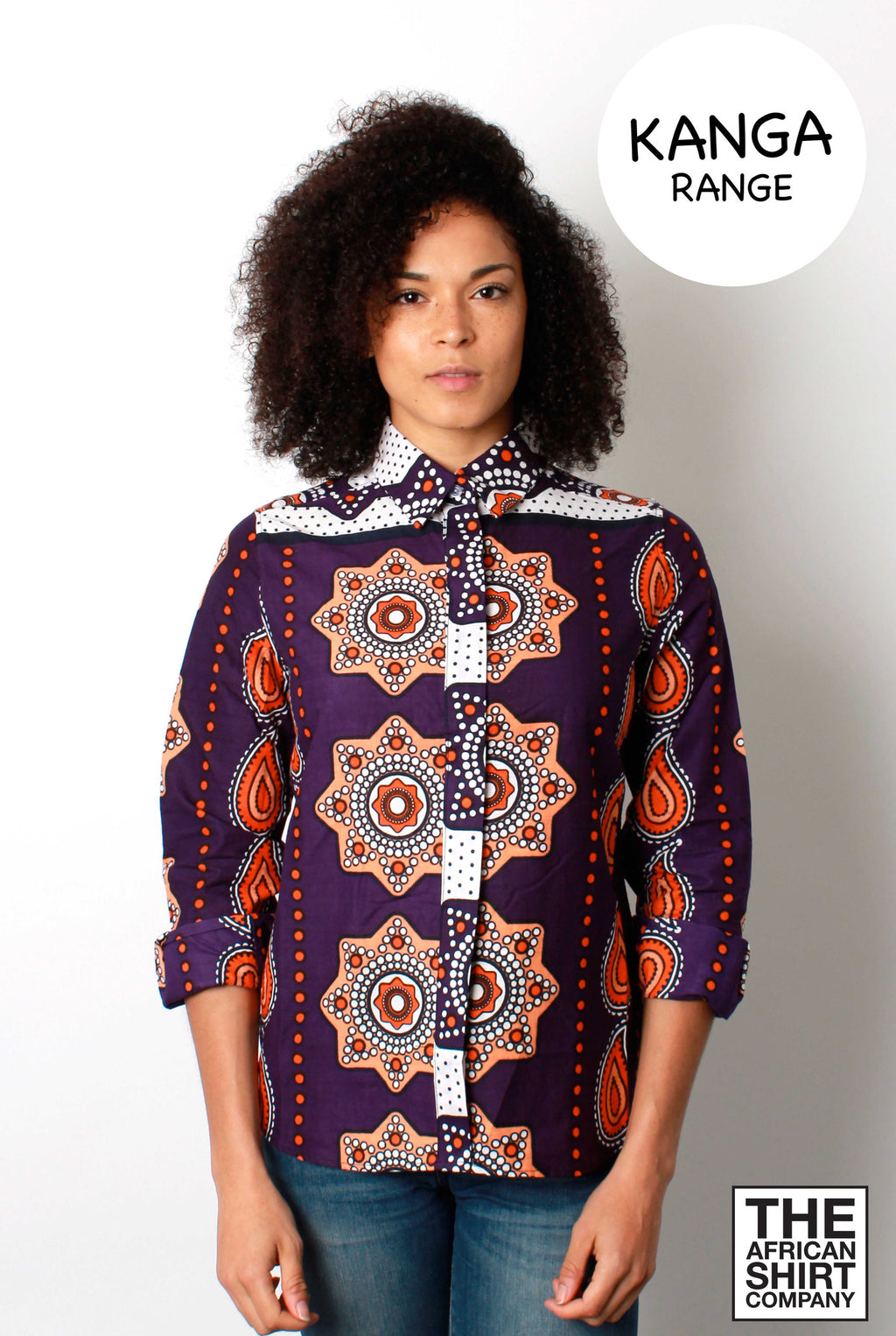 THE KANGA RANGE _ WOMENS_PAISLEY