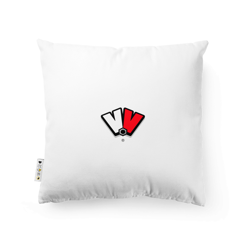 VALENTINE Breakout Cushion (White)