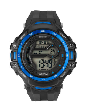 Sekonda Men's Digital Sports