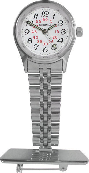 Sekonda Ladies Fob Watch