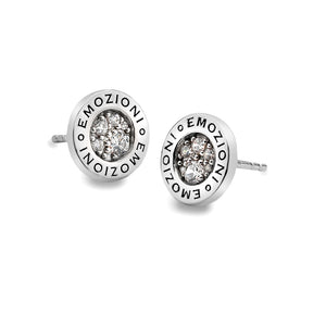 Emozioni Clear Innocence Earrings