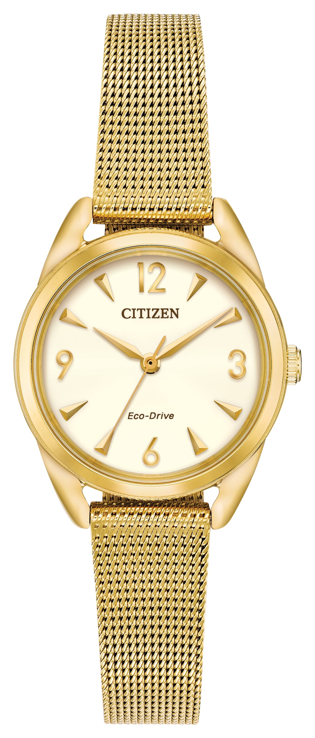 Citizen Ladies Mesh
