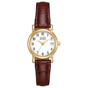 Citizen Eco-Drive Ladies Strap