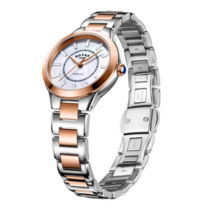 Rotary Two Tone Rose Kensington