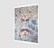 Load image into Gallery viewer, Refraction, Art Print