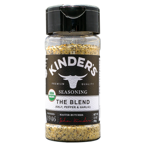 Image of The Blend Seasoning