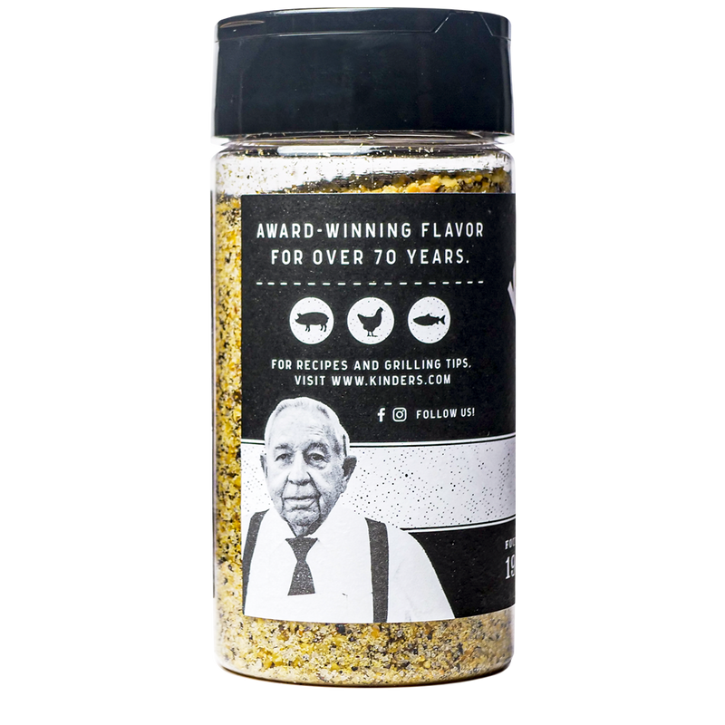 The Blend Handcrafted Seasoning 6.25 oz