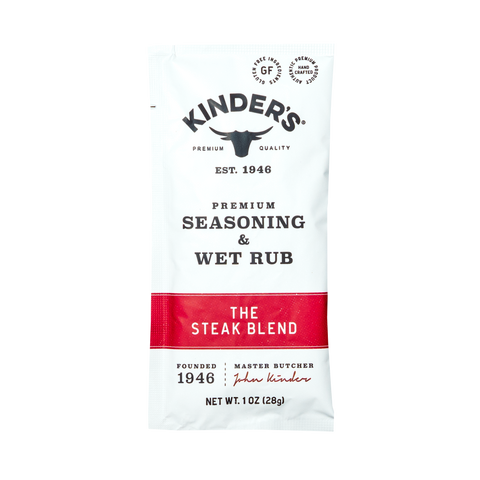 Image of The Steak Blend Seasoning & Wet Rub