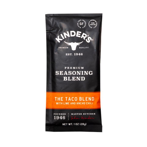 Image of The Taco Blend Seasoning