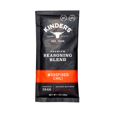 Image of Woodfired Chili Seasoning