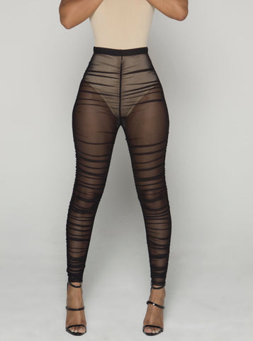 INVINCIBLE Sheer Tights