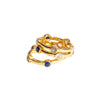 Original Triple Stone Ring - Shoshanna Lee