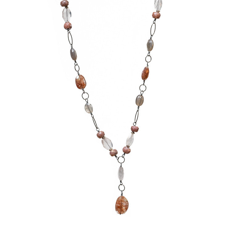 Jules Necklace - Shoshanna Lee