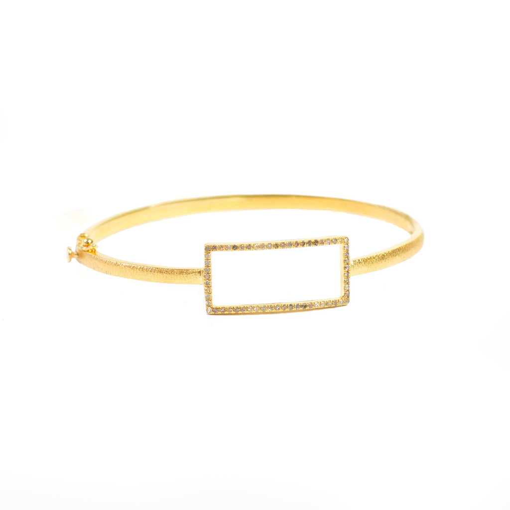 Idolized Bracelet Gold - Shoshanna Lee