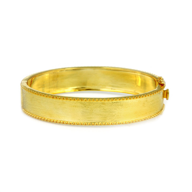 Dearest Bracelet Gold - Shoshanna Lee