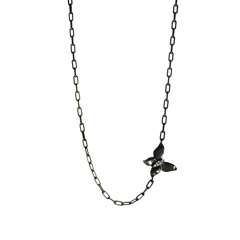 Butterfly Necklace - Shoshanna Lee