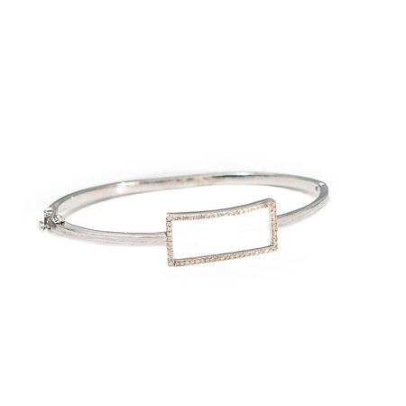 Idolized Bracelet Silver - Shoshanna Lee