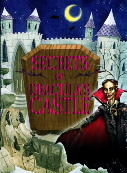 Secrets Of Draculas Castle