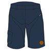 Maloja Emerita M women's DH Shorts Navy dark blue
