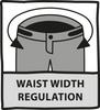 waist adjustment